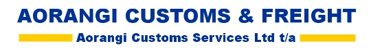 Aorangi Customs & Freight